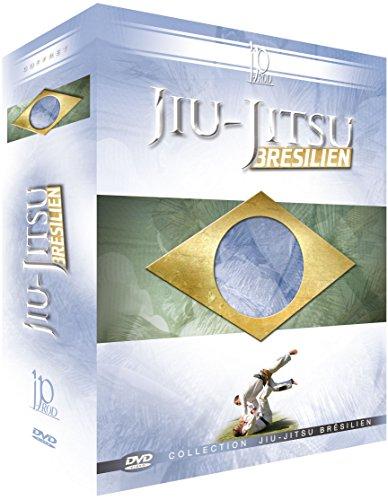 Brasilianisches Jiu-Jitsu Box [3 DVDs]