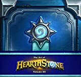 The Art of the Hearthstone: Year of the Mammoth: 3