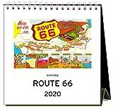 Route 66 2020 Calendar