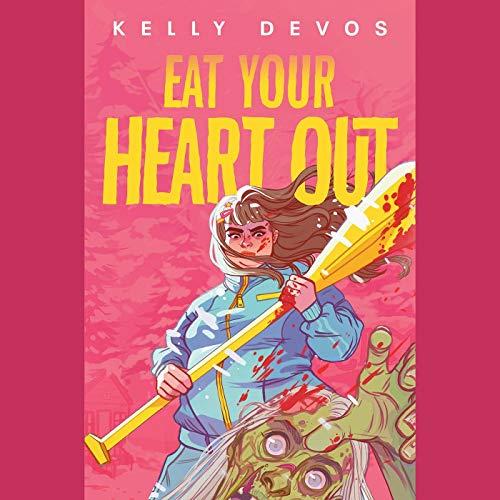 Couverture de Eat Your Heart Out