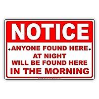 トレイルの終わりは私邸に入らないでください立ち入り禁止 メタルポスタレトロなポスタ安全標識壁パネル ティンサイン注意看板壁掛けプレート警告サイン絵図ショップ食料品ショッピングモールパーキングバークラブカフェレストラントイレ公共の場ギフト