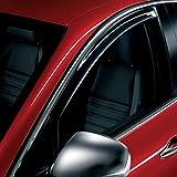 Alfa Romeo Giulietta-Kit deflettore originale per porte e finestre, 71805867 anteriore