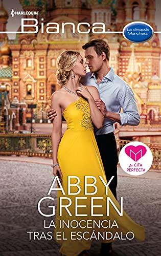 La inocencia tras el escándalo de Abby Green