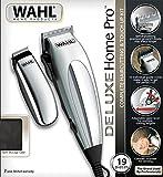 Wahl 79305-1316 Haarschneider-Set HomePro Vogue Deluxe, Netzbetrieb