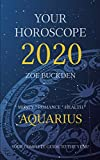 Your Horoscope 2020: Aquarius
