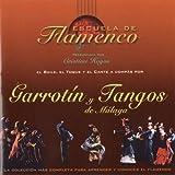 Tangos de Málaga: Cante y Guitarra