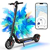2021 MICROGO M5 Electric Kick Scooter for Adults, Pneumatic Off Road...