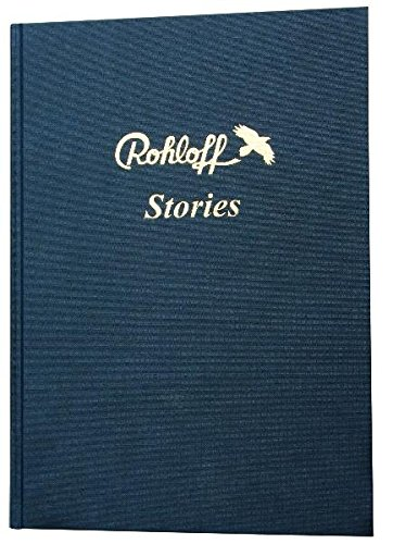 Rohloff Stories: Rohloff-Stories, a book...