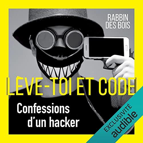 Page de couverture de Lève-toi et code