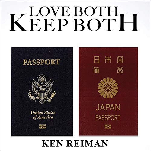 Love Both, Keep Both audiobook cover art