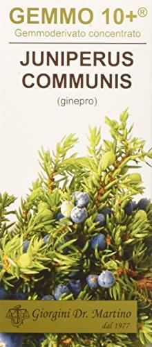 Dr. Giorgini Ginepro Gemmoderivato Analcoolico 100 ml