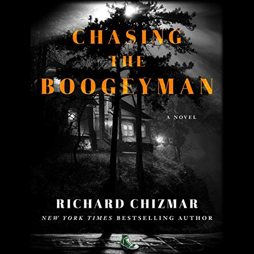 Chasing the Boogeyman  By  cover art