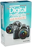 Kelby, S: Scott Kelby's Digital Photography Boxed Set, Parts
