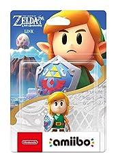 Collection The Legend of Zelda - Link (The Legend of Zelda Link's Awakening)