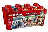 LEGO 10673 Juniors Race Car Rally