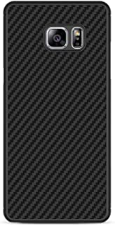 Nillkin Fiber Protection Cover for Samsung Galaxy Note FE, Black
