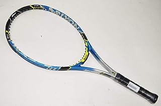 【中古 テニスラケット】 スリクソン レヴォ CX 4.0 2017年モデル 【スマートテニスセンサー対応】 (SRIXON REVO CX 4.0 2017)(グリップサイズ:G2)