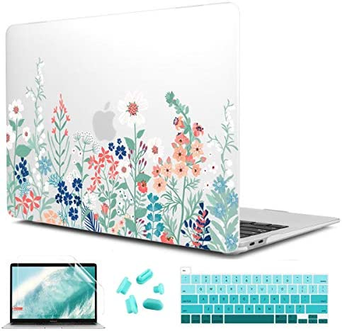 CiSoo Matte Frosted Hard Shell Case for New MacBook Pro 13 inch 2020 Release Model A2251 A2289 product image