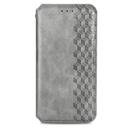 XYAL0002001 Xingyue Aile Covers y Fundas para Samsung Galaxy S20 + S9 Plus A71 5G A716 S10E M21 M30S, Funda de teléfono de Cuero Retro para Samsung M31 A41 S10 A51 A515 A516
