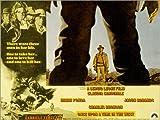 Poster 130 x 100 cm: Spiel Mir das Lied vom Tod (englisch)