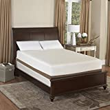 CoutureSleep 12 Inch Haven Gel Memory Foam Mattress - Cal King