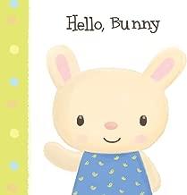 Hello, Bunny (Cuddly Book Set)