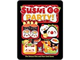 Gamewright - Sushi Go Party - Card Game