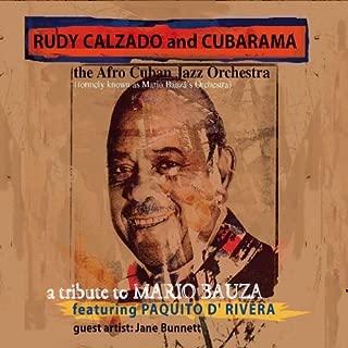 A Tribute To Mario Bauza