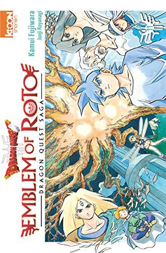 Dragon Quest - Emblem of Roto T11 (11)