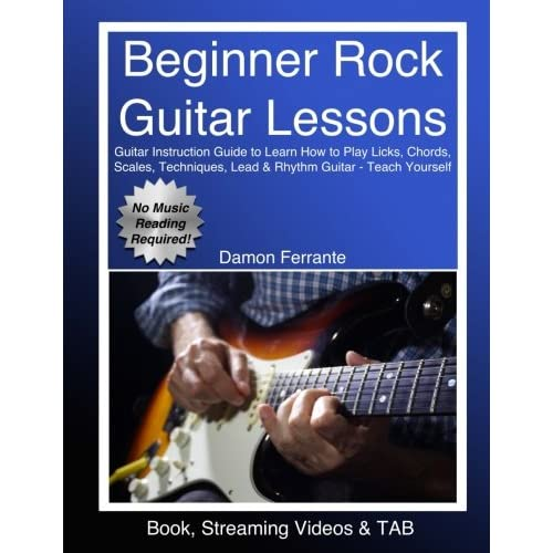 Complete Learn To Play Rhythm Guitar Manual Cds Modern Techniques Musical Instruments & Gear