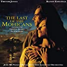 Last Of The Mohicans [LP]