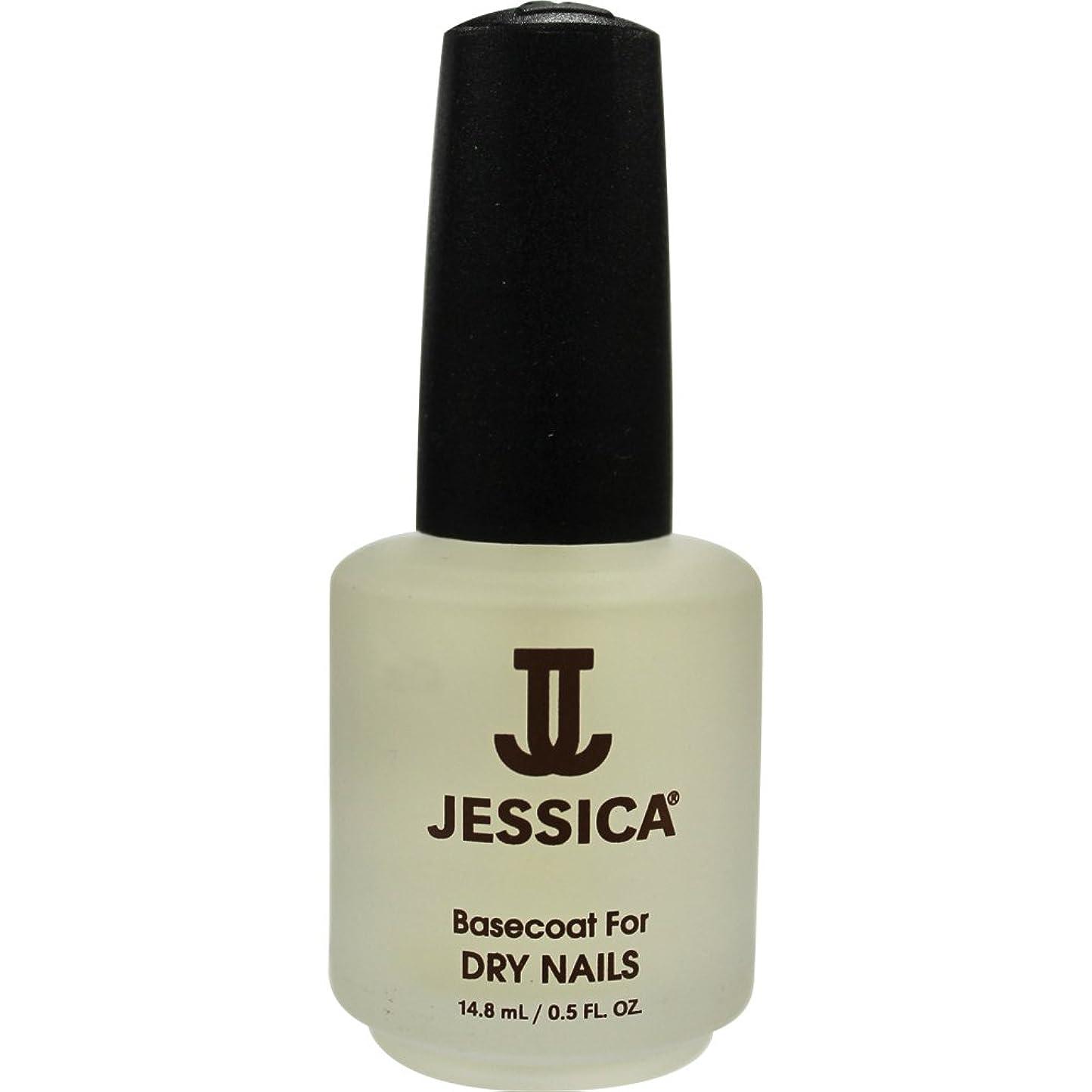 JESSICA ベースコート ドライ 14.8ml ドライネイル用