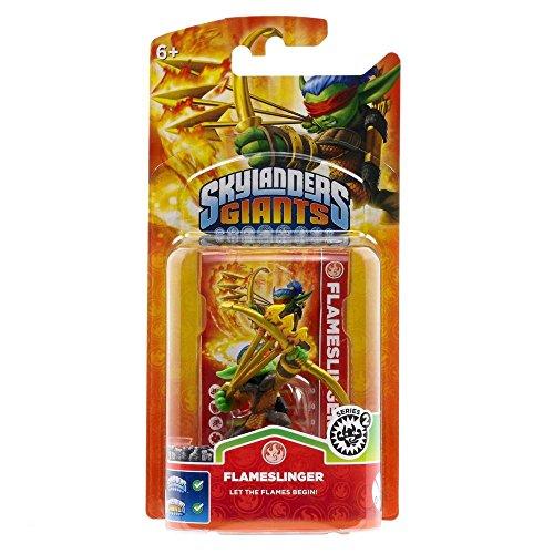 Flameslinger - Skylanders: Giants Single Character