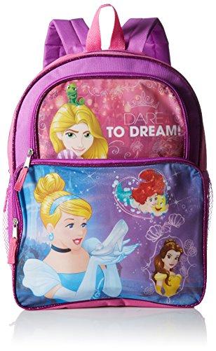 Backpack - Disney - Dare To Dream 16 New CAPRI