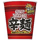 カップヌードル 辛麺 82g ×20食