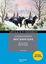 Civilisation britannique de Pierre Lurbe