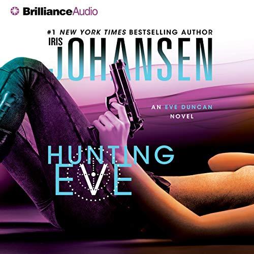 『Hunting Eve』のカバーアート
