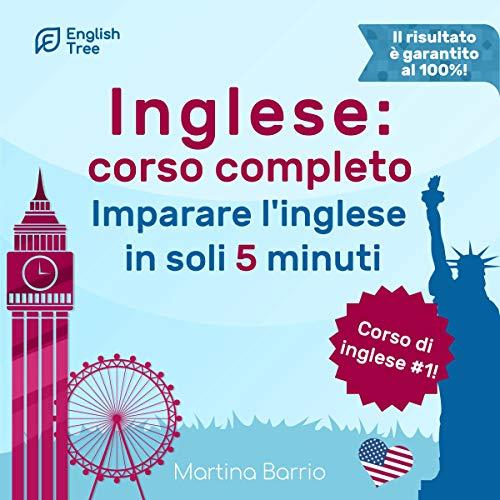 Inglese - corso completo copertina