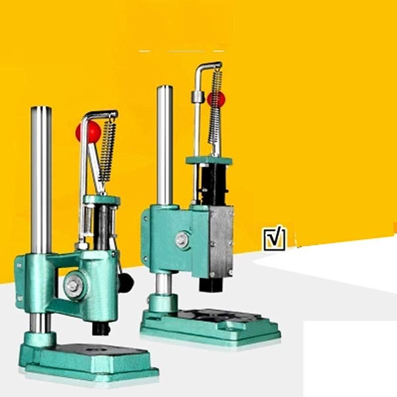 GOOG Hand Press Machine Manual Presses Machine Small Industrial Hand Press Mini Industrial Hand Press JH16