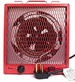 Dr. Infrared Heater DR-988 Garage Shop Infrared Heater