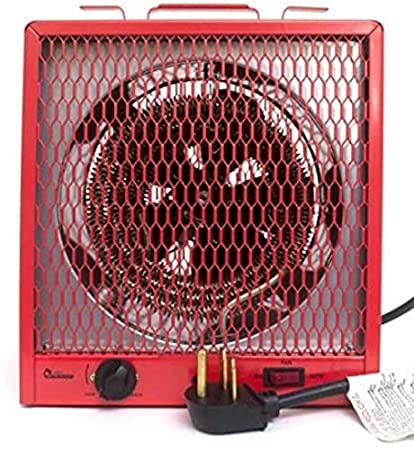 Dr. Infrared Heater DR-988A Garage Heater