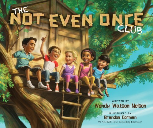 The Not Even Once Club