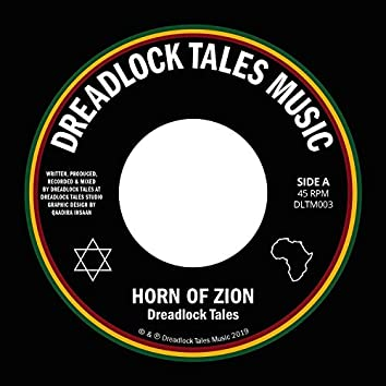 Horn of Zion