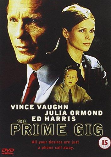 The Prime Gig [Reino Unido] [DVD]