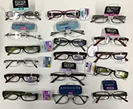 Best foster grant essential reading glasses Reviews