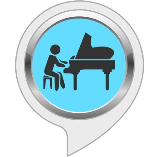 Entspannungsgeräusche: Entspannendes Klavier