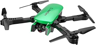Ranoff Helicopter Aerial Four-axis Aircraft 2.4Ghz 4CH 4K WiFi Optical-Flow Dual Adjustable Angle Camera RC Drone
