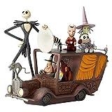 Disney Traditions, Figura del Coche del Alcalde de Pesadilla, Enesco