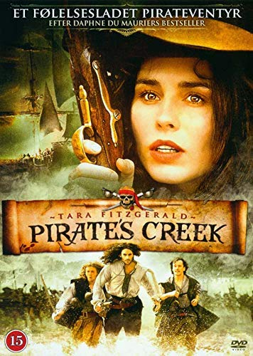 Frenchman's Creek (1998) ( French man's Creek ) [ Origine Danese, Nessuna Lingua Italiana ]