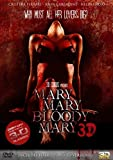 Mary Mary Bloody Mary (3D and 2D Versions)